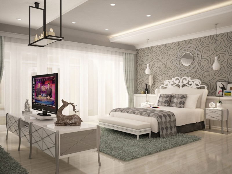 Dharmawangsa Bedrooms