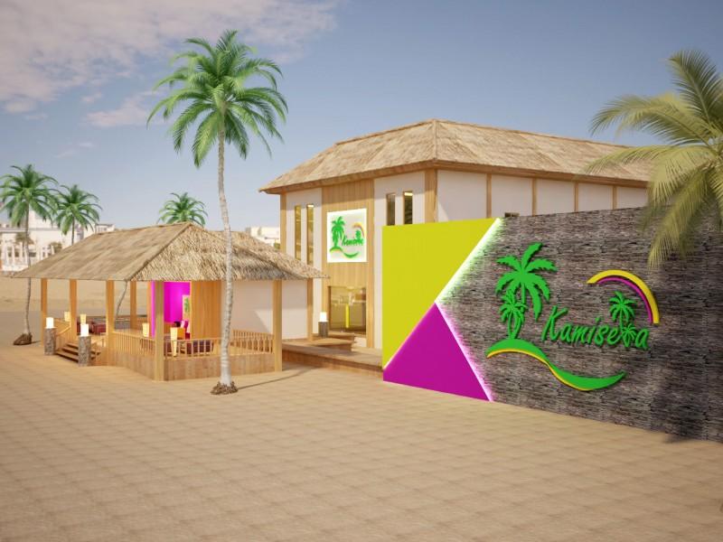 Kamisela Resort, Manado