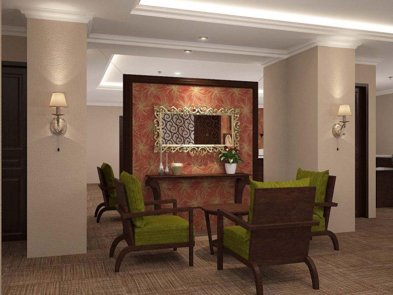 Sasana Kriya Guest House @ TMII